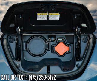 2014 Nissan LEAF SV Waterbury, Connecticut 22