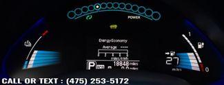 2014 Nissan LEAF SV Waterbury, Connecticut 25