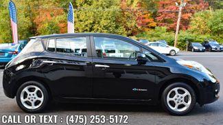 2014 Nissan LEAF SV Waterbury, Connecticut 5