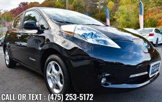 2014 Nissan LEAF SV Waterbury, Connecticut 6
