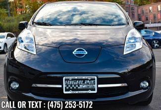 2014 Nissan LEAF SV Waterbury, Connecticut 7