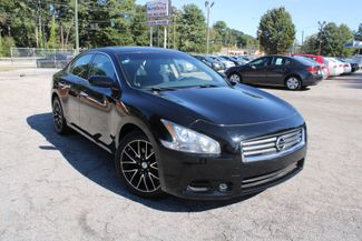 2014 Nissan MAXIMA 3.5 S in Mableton, GA 30126