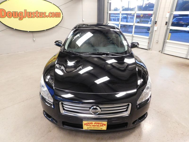 2014 Nissan Maxima 35 SV wPremium Pkg  city TN  Doug Justus Auto Center Inc  in Airport Motor Mile ( Metro Knoxville ), TN