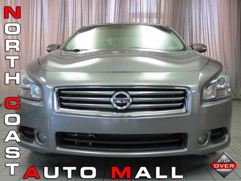 2014 Nissan Maxima 3.5 S in Akron, OH