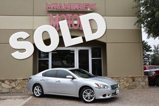 2014 Nissan Maxima 3.5 S in Arlington, TX Texas, 76013