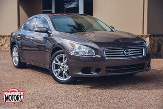 2014 Nissan Maxima SL 3.5 SV w/Premium Pkg in Arlington, Texas 76013