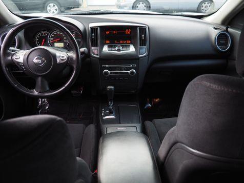 2014 Nissan Maxima 3.5 S | Champaign, Illinois | The Auto Mall of Champaign in Champaign, Illinois