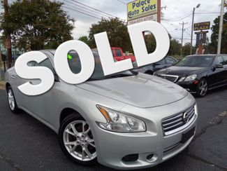 2014 Nissan Maxima 35 S  city NC  Palace Auto Sales   in Charlotte, NC