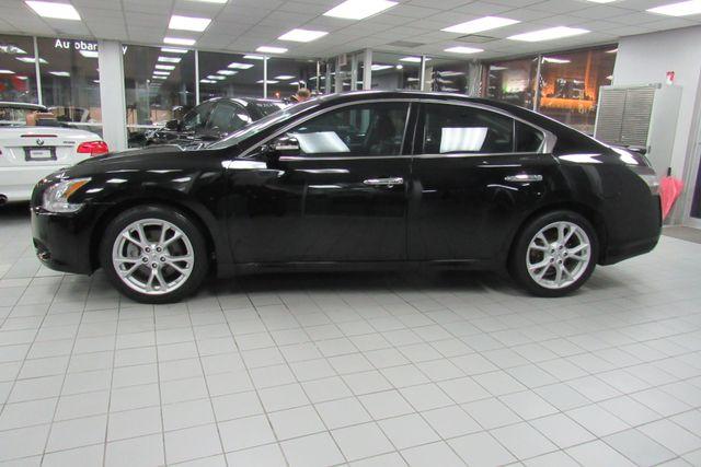 2014 Nissan Maxima 3.5 SV w/Premium Pkg Chicago, Illinois 3
