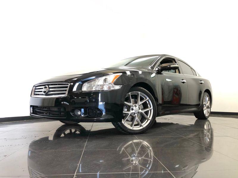 2014 Nissan Maxima *Simple Financing*   The Auto Cave in Dallas