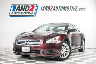 2014 Nissan Maxima 3.5 S in Dallas TX
