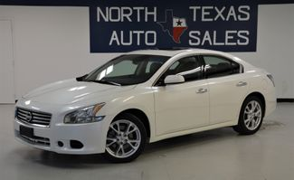 2014 Nissan Maxima S in Dallas, TX 75247