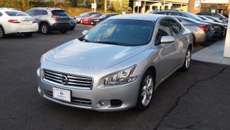 2014 Nissan Maxima 3.5 SV in East Haven CT, 06512