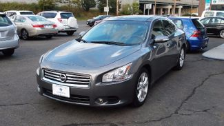 2014 Nissan Maxima 3.5 SV w/Premium Pkg in East Haven CT, 06512