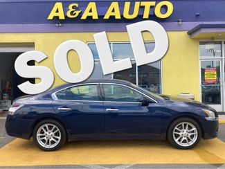 2014 Nissan Maxima 3.5 S in Englewood, CO 80110