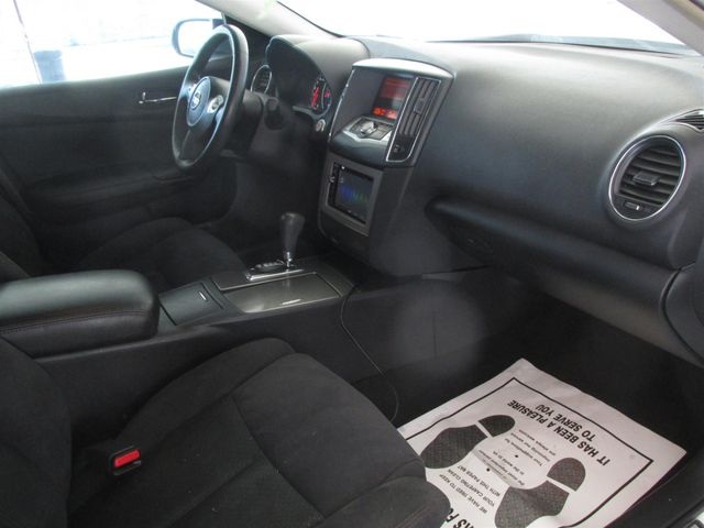 2014 Nissan Maxima 3.5 S Gardena, California 8
