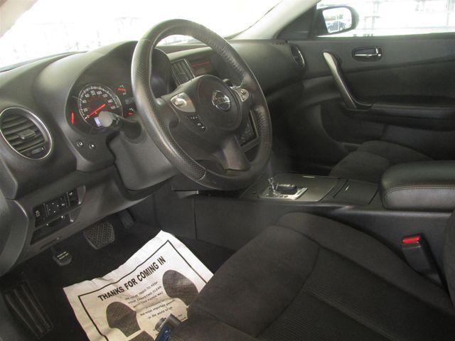 2014 Nissan Maxima 3.5 S Gardena, California 4