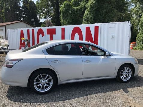 2014 Nissan Maxima 3.5 S in Harwood, MD