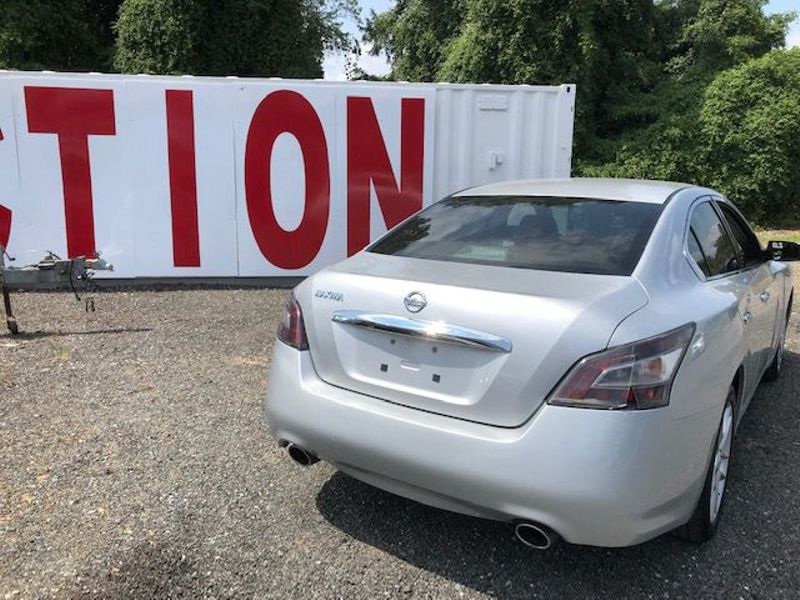 2014 Nissan Maxima 35 S  city MD  South County Public Auto Auction  in Harwood, MD