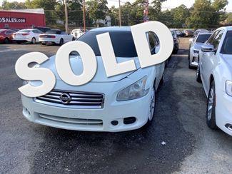 2014 Nissan Maxima 3.5 SV - John Gibson Auto Sales Hot Springs in Hot Springs Arkansas