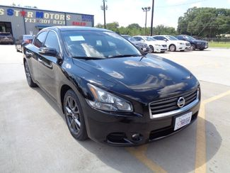 2014 Nissan Maxima in Houston, TX