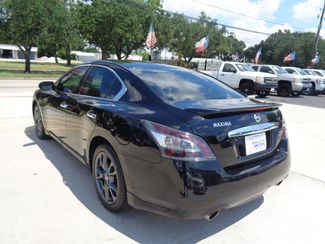 2014 Nissan Maxima 35 S  city TX  Texas Star Motors  in Houston, TX