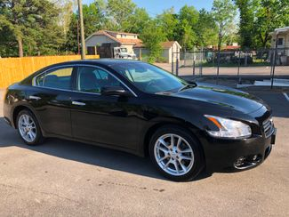 2014 Nissan Maxima 3.5 S Knoxville , Tennessee 1