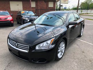 2014 Nissan Maxima 3.5 S Knoxville , Tennessee 7
