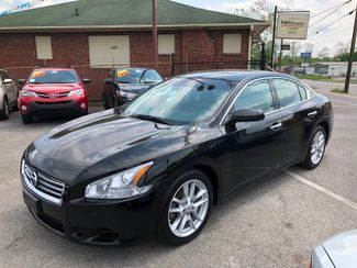 2014 Nissan Maxima 3.5 S Knoxville , Tennessee 8