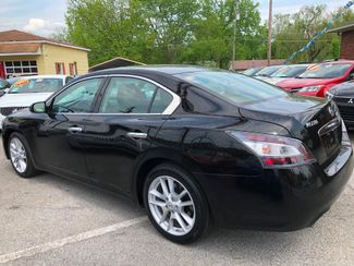 2014 Nissan Maxima 3.5 S Knoxville , Tennessee 41