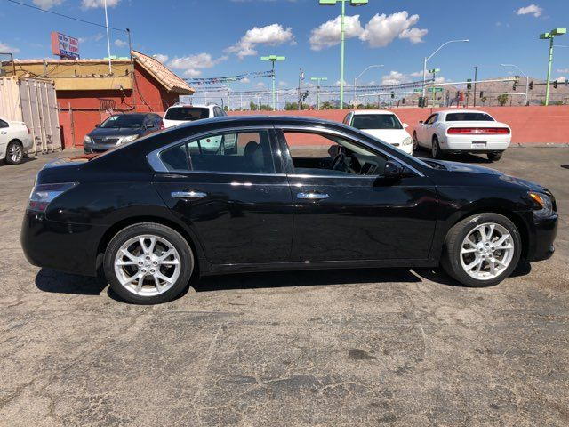 2014 Nissan Maxima 3.5 S CAR PROS AUTO CENTER (702) 405-9905 Las Vegas, Nevada 2