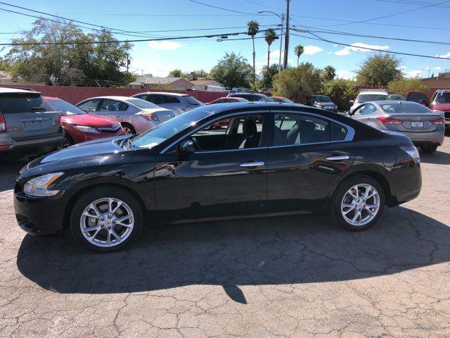 2014 Nissan Maxima 3.5 S CAR PROS AUTO CENTER (702) 405-9905 Las Vegas, Nevada 5