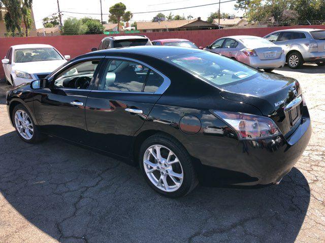 2014 Nissan Maxima 3.5 S CAR PROS AUTO CENTER (702) 405-9905 Las Vegas, Nevada 6