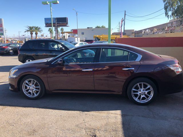 2014 Nissan Maxima 3.5 S CAR PROS AUTO CENTER (702) 405-9905 Las Vegas, Nevada 2