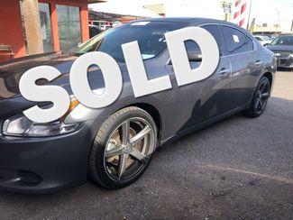 2014 Nissan Maxima 3.5 SV w/Premium Pkg CAR PROS AUTO CENTER Las Vegas, Nevada