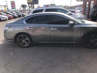 2014 Nissan Maxima 3.5 SV w/Premium Pkg CAR PROS AUTO CENTER Las Vegas, Nevada 2