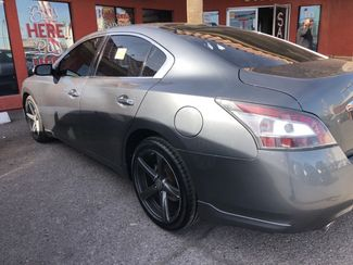 2014 Nissan Maxima 3.5 SV w/Premium Pkg CAR PROS AUTO CENTER Las Vegas, Nevada 4