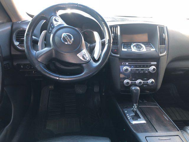 2014 Nissan Maxima 3.5 SV w/Premium Pkg CAR PROS AUTO CENTER Las Vegas, Nevada 7