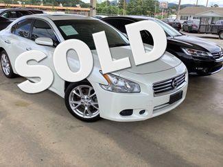 2014 Nissan Maxima 3.5 S   Little Rock, AR   Great American Auto, LLC in Little Rock AR AR
