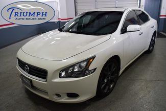 2014 Nissan Maxima 3.5 SV w/Sport Pkg in Memphis TN, 38128