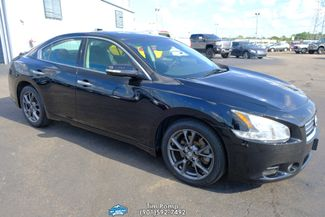 2014 Nissan Maxima SV /Sport Pkg NAVIGATION LEATHER SUNROOF in Memphis, Tennessee 38115