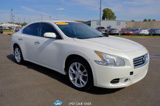 2014 Nissan Maxima 3.5 SV w/Premium Pkg in Memphis, Tennessee 38115