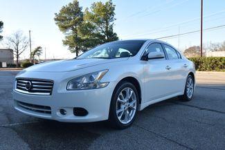 2014 Nissan Maxima 3.5 SV w/Premium Pkg in Memphis, Tennessee 38128