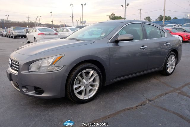 2014 Nissan Maxima 3.5 S in Memphis, Tennessee 38115