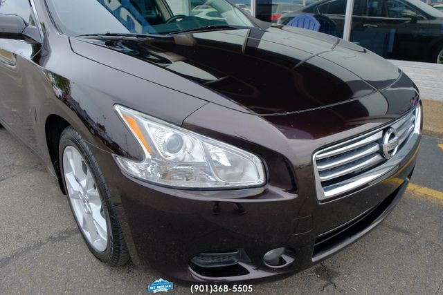 2014 Nissan Maxima 3.5 SV in Memphis, Tennessee 38115