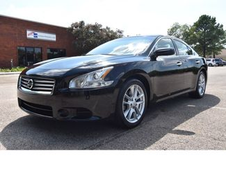 2014 Nissan Maxima 3.5 SV in Memphis, Tennessee 38128