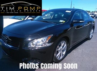 2014 Nissan Maxima SV w/Premium Pkg PANO ROOF LEATHER SEATS in Memphis, Tennessee 38115