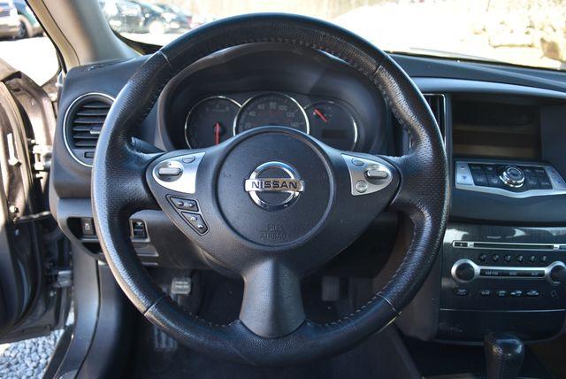 2014 Nissan Maxima 3.5 S Naugatuck, Connecticut 16