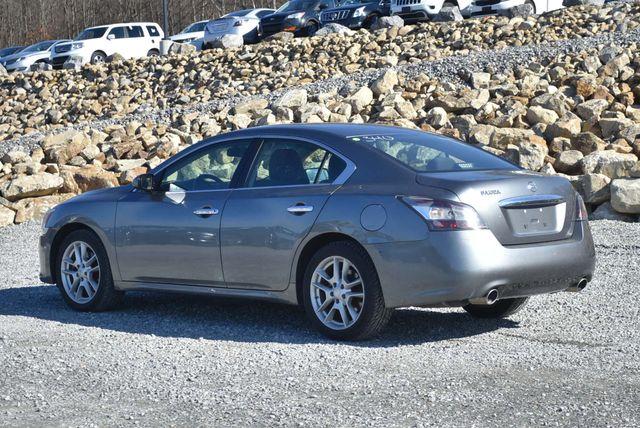 2014 Nissan Maxima 3.5 S Naugatuck, Connecticut 2