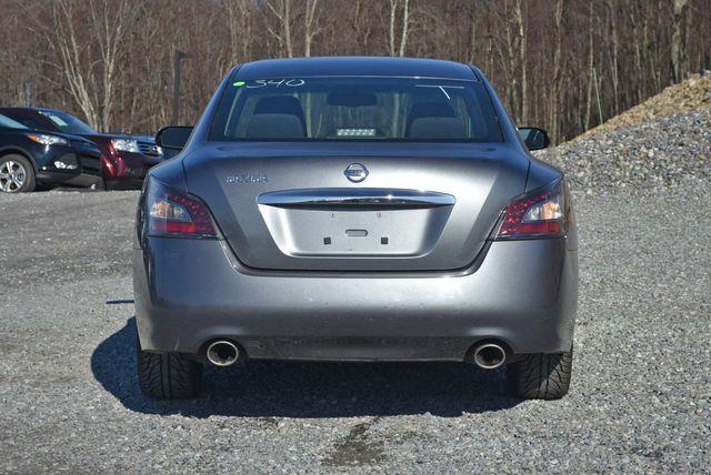 2014 Nissan Maxima 3.5 S Naugatuck, Connecticut 3